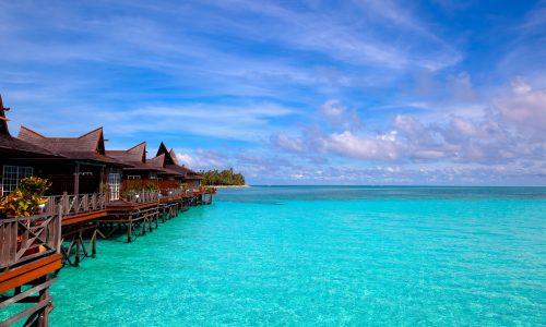 Borneo Holiday Architects